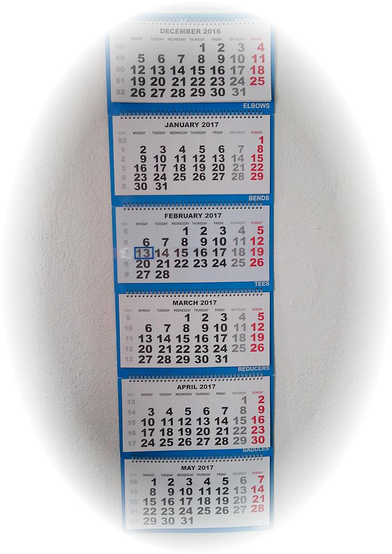calendare 2