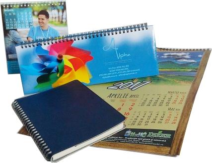calendare, agende