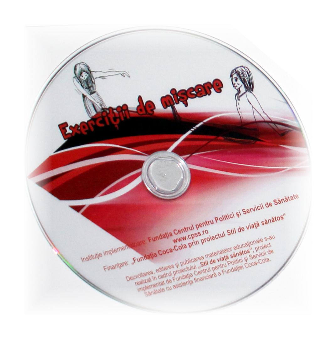 cop CD 3