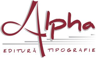 Alpha MDN Editura | Tipografie Buzau
